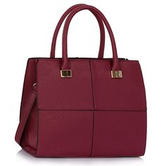 Ladies Women's Fashion Designer Large Size Quality Chic Tote Bags Handbags CWS00153L CWS00153M