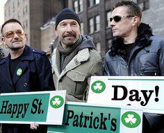 My favorite Irish!