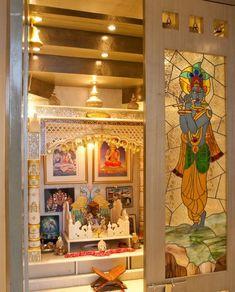The Best Pooja Ghar Design In Home