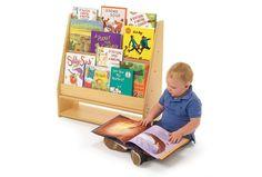 Discount School Supply - Angeles Value Line™ Book Display $102.99