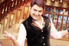 Comedy Nights Kapil Sharma to star in a Bollywood film  Television world's most comical character, Kapil Sharma is all set to give Bollywo...