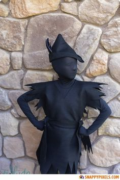 30 of the Most Clever DIY Halloween Costumes You Will Love - Snappy Pixels