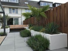 Back Gardens, Small Gardens, Outdoor Gardens, Outside Decorations, Garden Yard Ideas, Interior Garden, Outside Living, Backyard, Patio