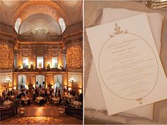Lavish, San Francisco City Hall Nuptials - Belle the Magazine . The Wedding Blog For The Sophisticated Bride