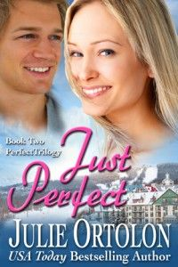 A Romance Novel Series: A Perfect Trilogy by Julie Ortolon | My Blog