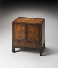 Artists' Originals Courtland Accent Cabinet