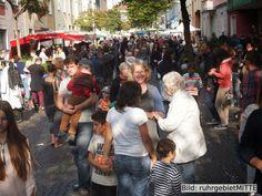 Alsenstraßenfest in Bochum