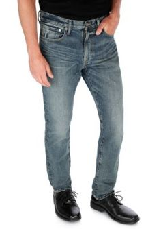 Lucky Brand Milpitas 410 Athletic Fit Jeans