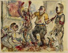 Ben Uri Gallery   George Grosz (1893-1959)