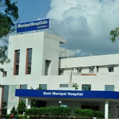 Best Hospital in Jaipur | Multispeciality Hospital | Soni Manipal Hospitals