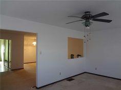 image Ceiling Fan, Image, Home Decor, Decoration Home, Room Decor, Ceiling Fan Pulls, Ceiling Fans, Home Interior Design, Home Decoration