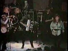 ▶  ***The Pogues and Kirsty MacColl - Fairytale of New York - St.Patrick's Day Live (1988) ***