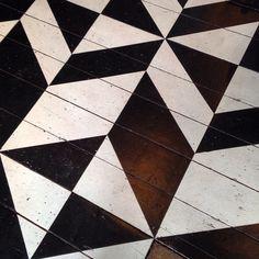 Shop floor.  (Verandah, Kensal Rise)