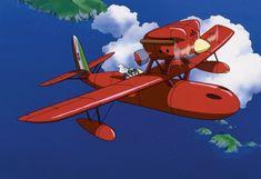 Legendary director Hayao Miyazaki has spoken about his desire to make a sequel to Porco Rosso and the future of Studio Ghibli. Hayao Miyazaki, Totoro, Sword Art Online, Naruto Shippuden, Couple Manga, Nausicaa, Airplane Illustration, Couples Anime, Wind Rises
