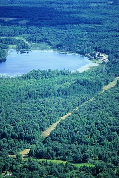 The 2,800-acre Governor Thompson State Park near Crivits protects 5,300 feet of shoreline on Wood and Huber lakes and protects Handsaw Creek and Woods Lake Outlet.