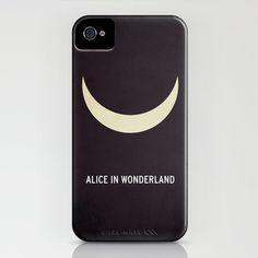 Alice in Wonderland iPhone Case by Christian Jackson - $35.00