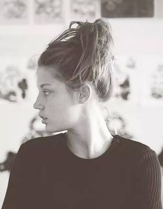 Adele Exarchopoulos..