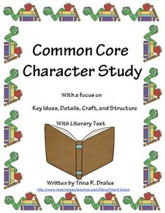 This store has excellent second grade specific resources. All items are created and classroom tested by a second grade teacher. There are lots of great Common Core items and beginning of the year resources.