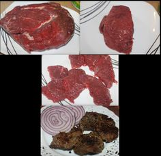 Posts about Lamb and Goat written by khadizahaque Mutton Goat, Lamb, Goats, Kitchen, Food, Cooking, Meals, Kitchens, Yemek