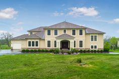 8444 Whisper, Delaware, OH 43015. 6 bed, 5 bath, $819,900. An Entertainers Drea...