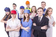 Marketing Jobs, Social Media Marketing, Digital Marketing, Overseas Jobs, Banking Industry, Jobs Uk, Cancer Research Uk, Work Visa, Vector Photo