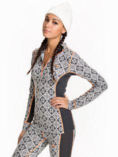 Nelly.com: Rose H/Z - Kari Traa - kvinne - Ebony. Nyheter hver dag. Over 800 varemerker. Uendelig variasjon.
