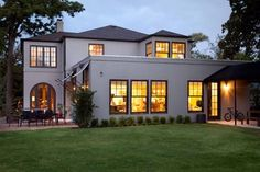 Hemphill Park Addition/Renovation, window trim with masonry exterior