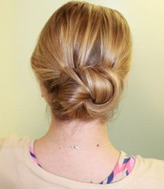 3 (Under 5 Minute!) Hairstyles For Hot Messes Like Me!
