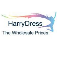 Harry Dress logo13