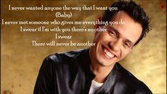 Marc Anthony - I Swear + Lyrics I Want You, Give It To Me, Give Me Everything, Romantic Music, Meeting Someone, Greatest Songs, Lyrics, Song Lyrics, Romanticism