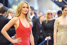 What Actress Would Play You In The Movie Version Of Your Life? I think I'm in heaven. I got Jennifer Lawrence!
