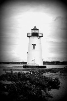 "500px / Photo ""Edgartown Lighthouse"" by Barbara Johnson"
