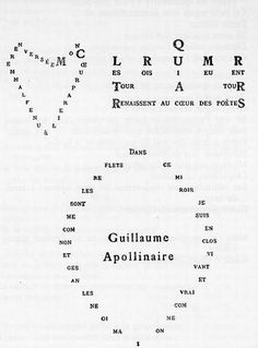 Due to his fascination with a variety of cultures and fields of study, Apollinaire lived in France and secured a job after  he had finished school.