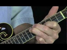 ▶ Man of Constant Sorrow Mandolin Solo with Dyno-Tab ™ - YouTube