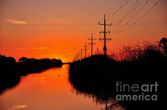 #SUNSET #SILHOUETTE #Nature #Photography Quality Prints and Cards at:  http://kaye-menner.artistwebsites.com/featured/sunset-silhouette-kaye-menner.html  -