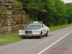 KSP Old Police Cars, Ford Police, Police Vehicles, Emergency Vehicles, Kentucky State Police, Ford Ltd, Ford Tractors, Us Cars, Ford Motor Company