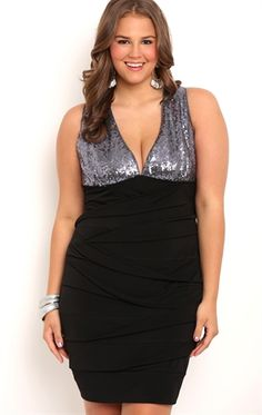 Review of Plus size Homecoming Dresses Under 100 | Plus Size ...