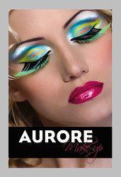 Aurore Make Up - Maquilleuse/Coiffeuse Toulouse et partout ailleurs