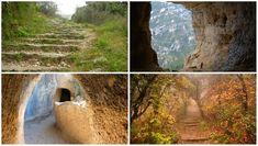 Las rutas de senderismo más bonitas de la Comunitat Valenciana Valencia, Nature, Painting, Hiking Trails, Elopements, Bonito, Naturaleza, Viajes, Community