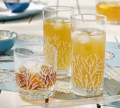 Glassware & Barware | Pottery Barn