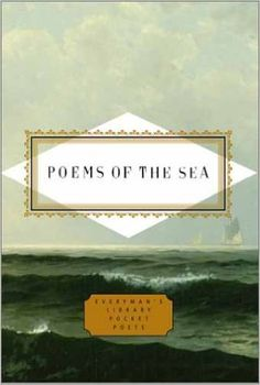 Poems of the Sea (Everyman's Library Pocket Poets): J.D. McClatchy: 9780375413292: Amazon.com: Books