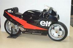 Honda Elf