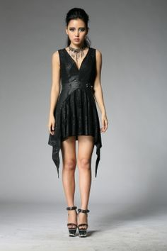 Pandora Dress Q-202