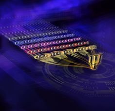 The breakthrough could revolutionise the future of quantum computing