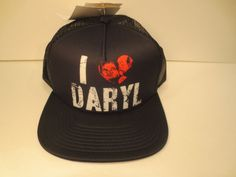 41083b458cf Cotton Blend Unisex Baseball Caps | eBay. Snapback HatsBaseball CapThe  Walking DeadPlushiesBaseball ...
