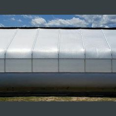 Cannabis Greenhouse Anyone? We've got them ready to go! A 10 yr. UV degradation warranty, R-Value: Snow Load Capacity: 120 lb/sq ft Wind Load Capacity: 100 mph winds. Strong Frame, Strong Film, Strong Plants and everyone wins! Tunnel Greenhouse, Greenhouse Cover, Cannabis, Strong, Snow, Usa, Plants, Homesteads, Flims