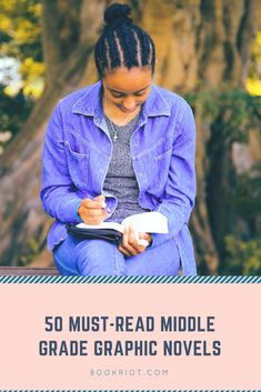 50 must-read middle