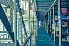 #CiudaddeMéxico #BibliotecaVasconcelos