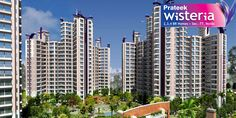 Prop World Realty (09810000375) resale flats in prateek Wisteria sector 77 noida, price list, layout, floor plans, ready to move flats in prateek wisteria noida expressway
