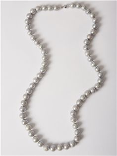 "27"" Freshwater Pearl Necklace"